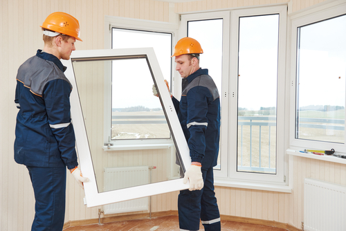 Window Replacements Can Be Painless